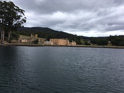 I have wanted to explore Port Arthur for many years.  It is truly amazing.