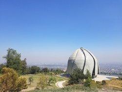 Templo Bahá'í