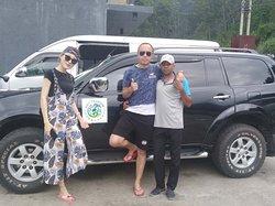 SUV Tour