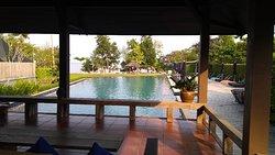 Schönes Resort