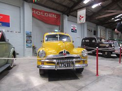 Gippsland Vehicle Collection