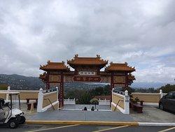 Beautiful buddha temple!!