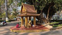 Preah Ang Chek Preah Ang Chom Temple