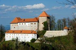 Podsreda Castle (grad Podsreda)