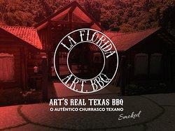 La Florida - Art's Real Texas BBQ