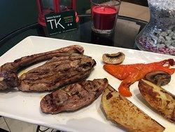 Restaurant TK
