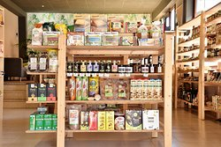 Productos eco - Organic Products