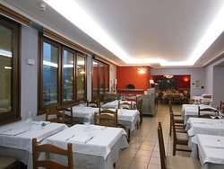Sala Ristorante & Pizza Giardino Cannobio