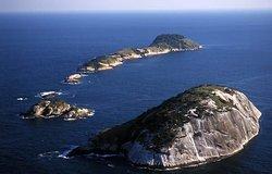 Arquipélago das Cagarras