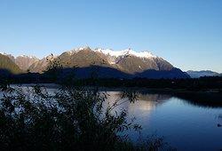 Yelcho Lake