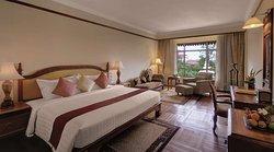 Sokha Angkor Resort Executive Suite Room
