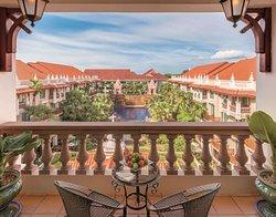 Sokha Angkor Resort Building Views