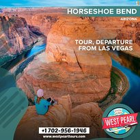 West Pearl Tours