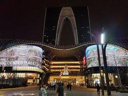 Dongfang Mall