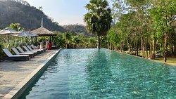 Fantastic hotel at Khao Yai