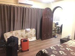 Aranya Tourist lodge