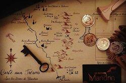 Le Repaire Louis Mandrin