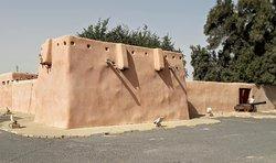 Kuwait Red Fort