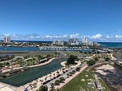 Visit to Puerto Rico