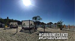 This Is Playa El Flamingo #marinadicamerota