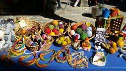 Saturday Open Air Market