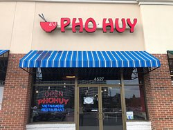 New authentic Vietnamese  restaurant in the shop of Fox Chase Shopping Center ! We offer traditional Vietnamese noodle soup ( Pho ) along with a  variety  of rice and vermicelli noodle dishes .