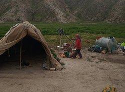 Zagros Nomads Trekking