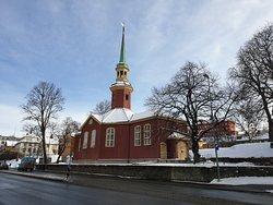 Bakke kirke, Trondheim