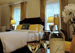 relax in or Finch Room