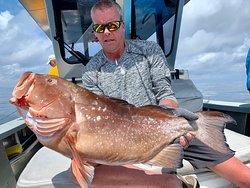 Sanibel Offshore Fishing Charters