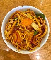 Simply Noodles