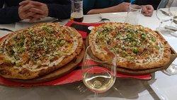 imagen Restaurante Pizzería Pizza Park Express en Tomelloso
