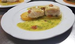 Nueva gerencia y riquísima comida en el Restaurante Eluska-Jatetxea. Ven a probar nuestros platos y te quedaras sorprendido. Os esperamos!