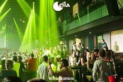 Ceila Night Club