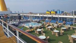 4 days Cochin to Maldives cruise