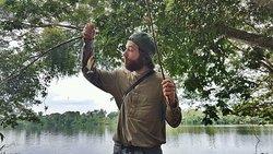 programa  selva Iquitos