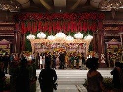 Wedding Intan Naufal