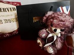 Merrythought Teddy Bear Shop