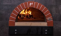 Pizza Wood-Oven