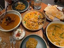 Goa Indian Farm Kitchen