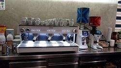 """Nuestro café """"Medalla de Oro Summum"""""""