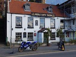 Quality Pub - worth seeking out!