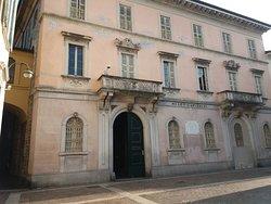 Palazzo Olginati