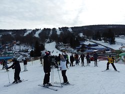 Camelback Mountain Ski Resort