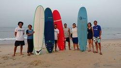 Mangalore Surf Club