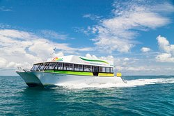 San Pedro Belize Express Water Taxi Ltd.