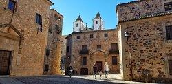 Guiaventura Casco Histórico Cáceres