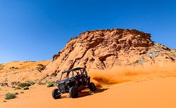 Southern Utah Adventure Center