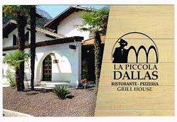 La Piccola Dallas 0464.531945