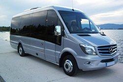 Minibus-19-Seats Tsokas Exclusive Corfu